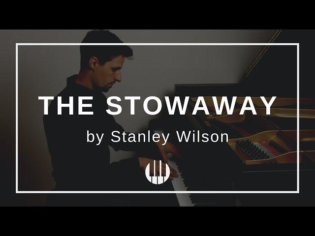 The Stowaway by Stanley Wilson