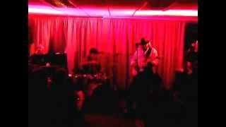 Snarky Dave & The Prickly Bluesmen 6 26 2013