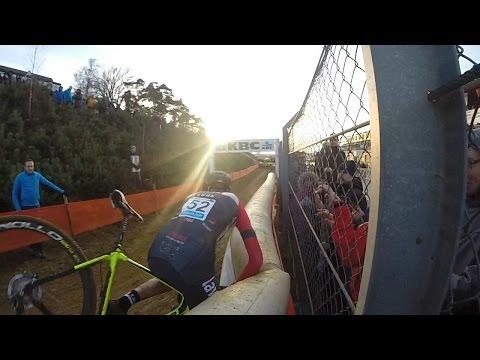 Telenet UCI world cup cyclocross Zolder 2016