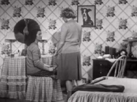 computer dating tv show 1950s