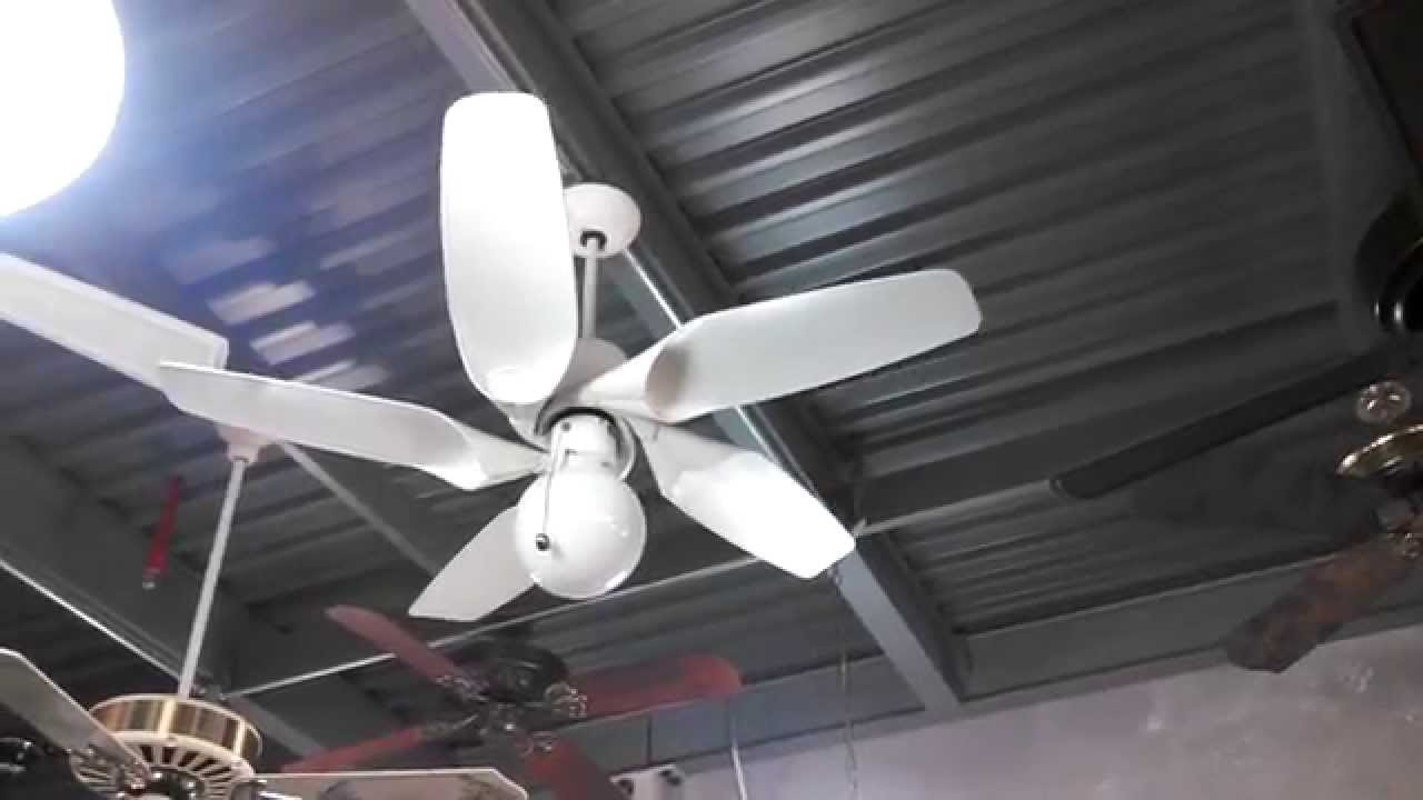 Emerson Quot Petal Quot Ceiling Fan Model Cf6850htw0 Youtube