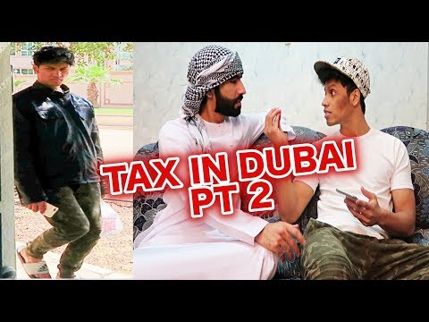 Life in Dubai after tax pt 2