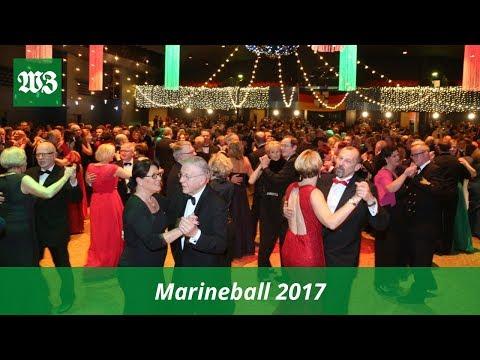 Das war der Marineball 2017 | Wilhelmshavener Zeitung