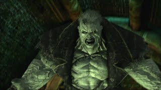 Batman Arkham City Lockdown Solomon Grundy Boss Fight