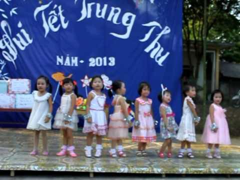Gác Trăng- Trường Mầm Non Hoạ Mi Bắc Quang- Hà Giang
