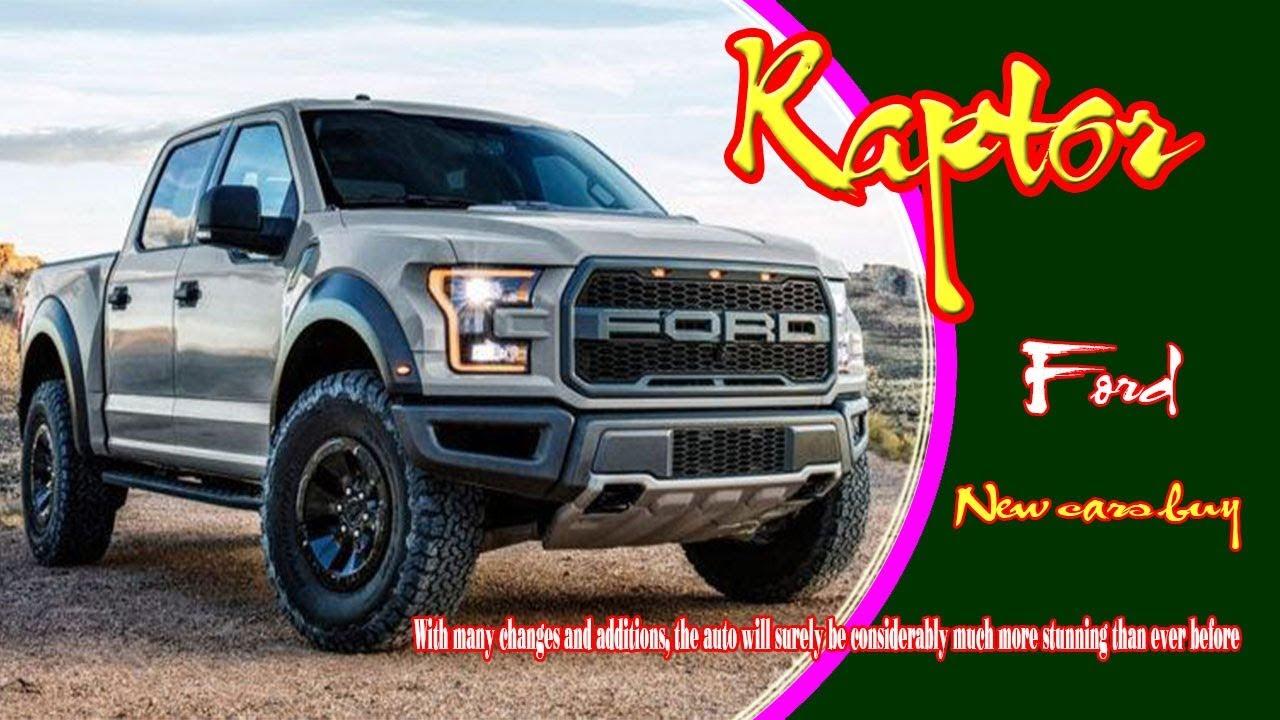 2020 Ford Raptor   2020 Ford Raptor Diesel   2020 Ford Raptor Svt   2020 Ford F 150 Raptor - YouTube