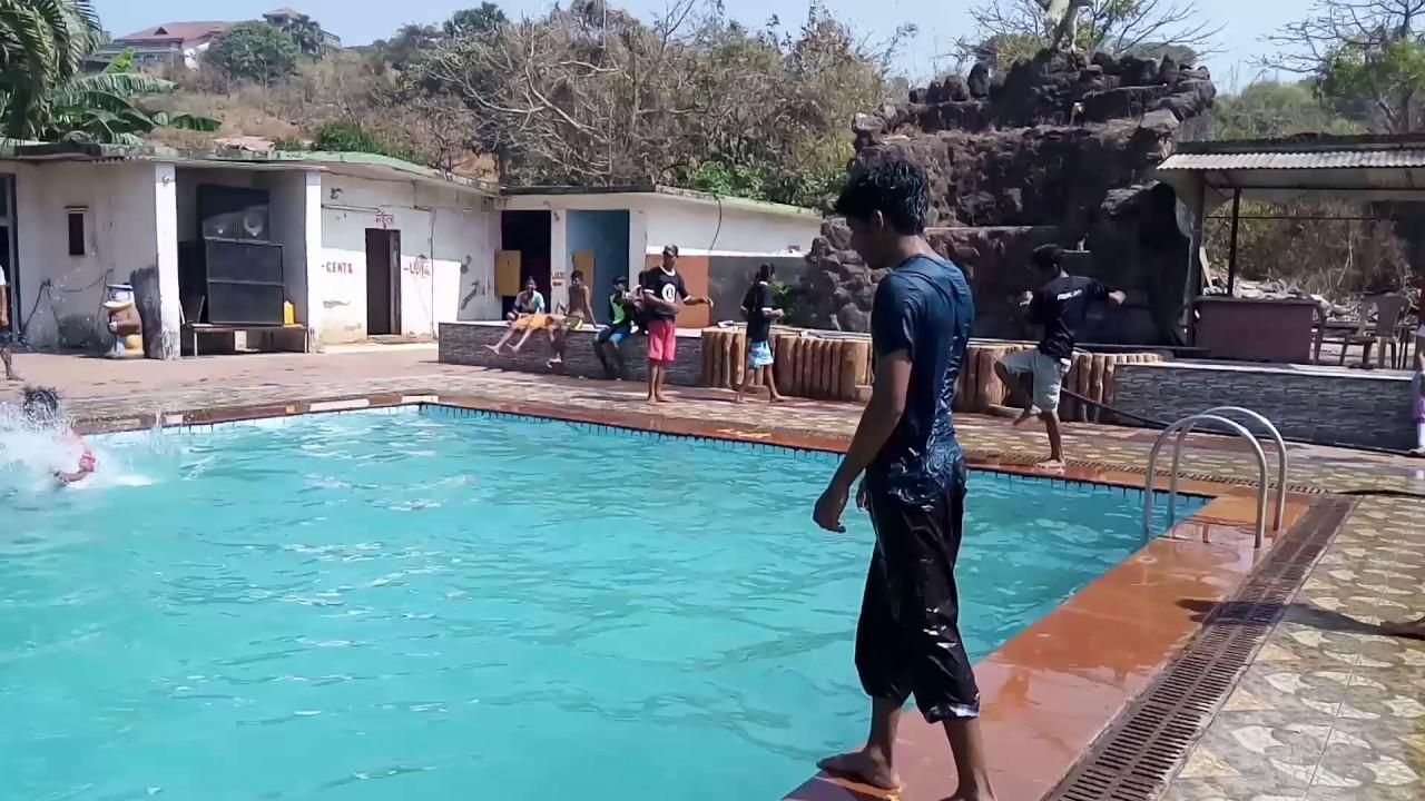 Anand Resorts Pali Beach Resort Youtube