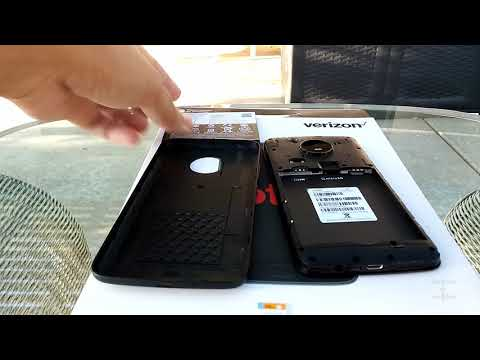 Verizon Motorola MOTO E4 How To Unlock for T-Mobile and other GSM