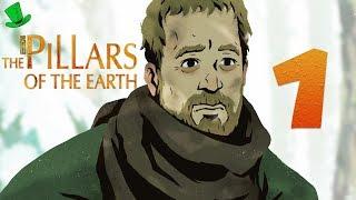 Ken Follets. The Pillars of the Earth. Book 1  Part 1 - Принимая роды