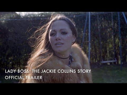 Lady Boss: The Jackie Collins Story (?) Peliculas En ♋️ Vivo [Pelicula Completa HD Español Latino]