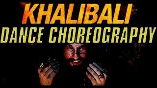Khalibali | Padmavati | Dance Choreography | RDS Family & Shiv Dance Junagadh.