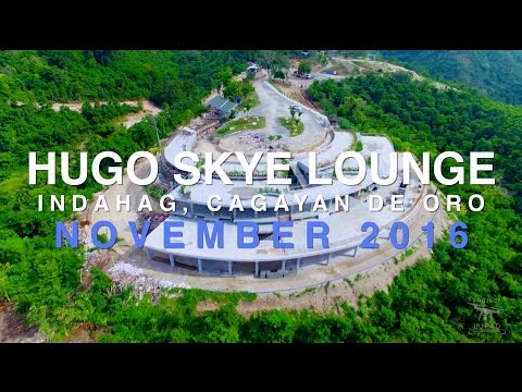 Hugo Skye Lounge November 2016 Progress Update 4K