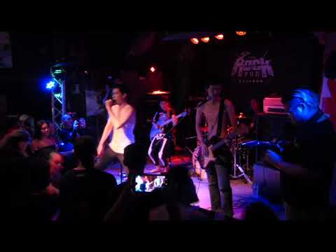 The Power of Equality - The Octopuss* Red Hot Chili Peppers Tribute Night 3: Me & My Friends