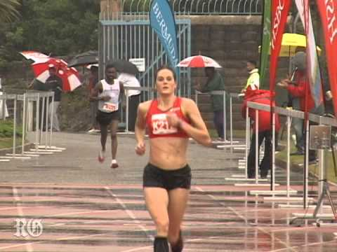 Bermuda Marathon Weekend 2014 - HSBC Bermuda 10K & 10K Walk