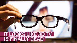видео 3D TV