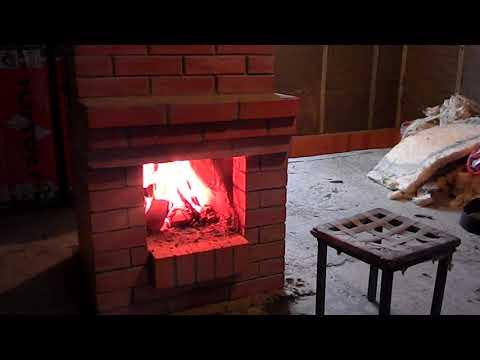 Какая печка лучше, личный опыт!