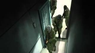 Black Lagoon Episode 11 English Dub (1/2)