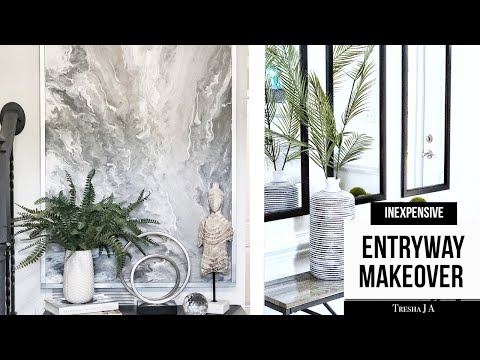 do-these-5-inexpensive-things-to-create-a-beautiful-entryway