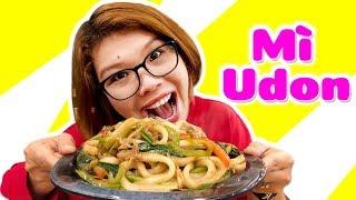 Bữa Mì Gạo Udon SUBI TV