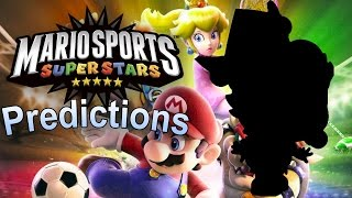 Mario Sports Superstars | Character Predictions