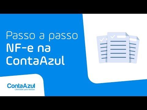 Passo a passo para emitir sua primeira nota fiscal eletrônica de produto pela ContaAzul