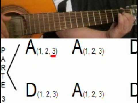 Aula de violão e guitarra para iniciante - vídeo 21 - Noite Feliz - música fácil de YouTube · Duração:  3 minutos 48 segundos