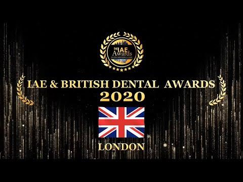 Best Dental Hospital Awards | Attelia Dental Turkey