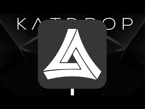 Katdrop - Are You Ready?