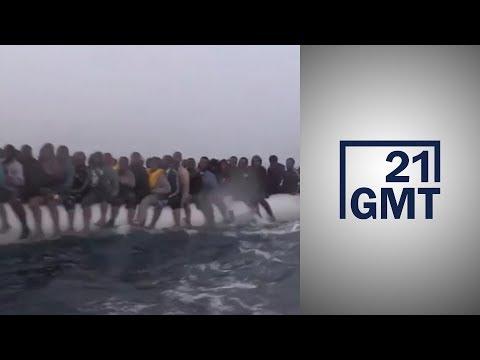 موريتانيا.. 58 قتيلا في غرق قارب لمهاجرين غير شرعيين  - 00:58-2019 / 12 / 6