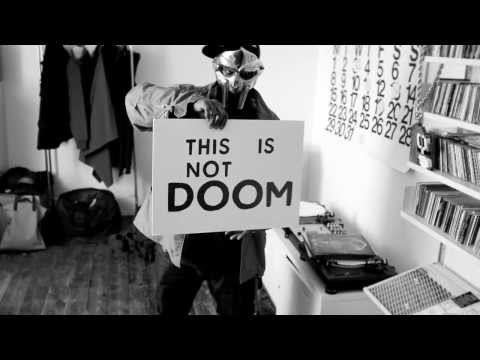 Clarks Originals DOOM Documentary