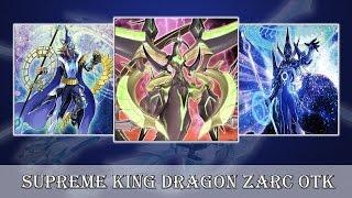 YGOPRO - Supreme King Dragon Zarc OTK