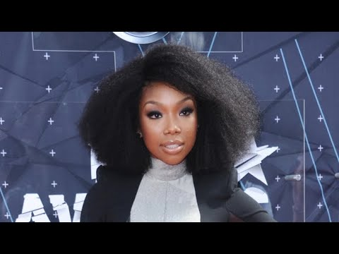 """Brandy Norwood talks starring as Roxie in the Broadway musical """"Chicago"""""""
