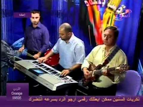 Assyrian Alek Jan (Sargon Gabriel + Albert Rouel)