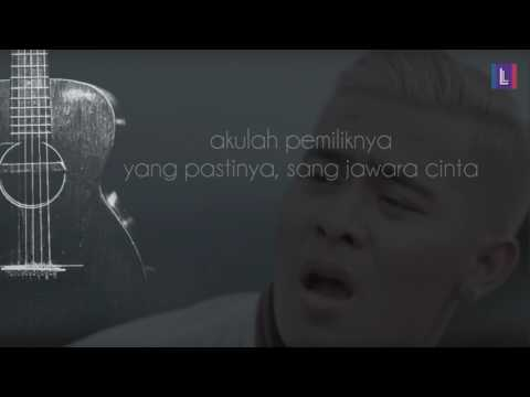 BIAN Gindas - Jawara Cinta (Lyric Video)