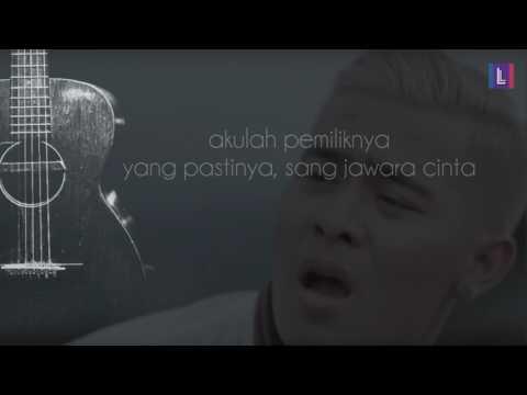 BIAN Gindas - Jawara Cinta (Lyric Video)