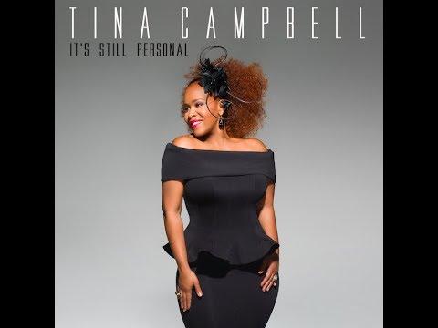 Tina Campbell talks Its Still Personal