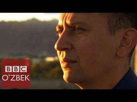 Lenin's Children  in English BBC Persian&BBC Uzbek production