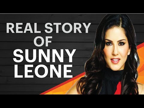Karenjit Kaur: The Untold Story of Sunny Leone | Real Biography