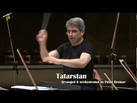 Anthem of Tatarstan