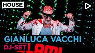 Gianluca Vacchi (DJ-SET) | SLAM! MixMarathon XXL @ ADE 2018
