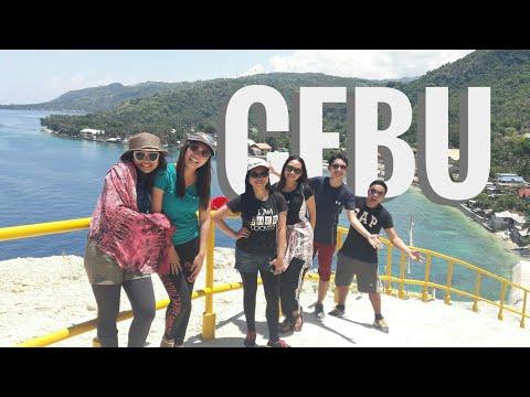 The Ultimate Cebu Trip 2017