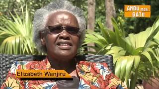 ELIZABETH WANJIRU - Muthaki wa mithako ya Ngerekano HD