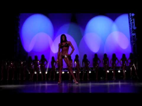 World Bodybuilding and Fitness Federation World Championships