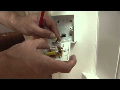 How to wire a phone jack from YouTube · Duration:  2 minutes 2 seconds