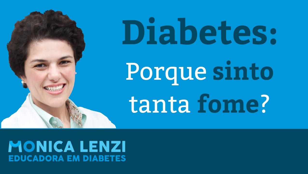 cura de diabetes gosto doce na boca