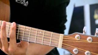 [Guitar Cần Thơ]  Deviser Acoustic Guitar L-620 Demo - Có khi nào rời xa by Huy KamA