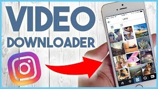 😄 HOW TO DOWNLOAD VIDEOS FROM INSTAGRAM TO YOUR PHONE 😄