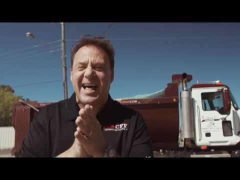 Matt Manero's Honey Hole - Commercial Fleet Financing