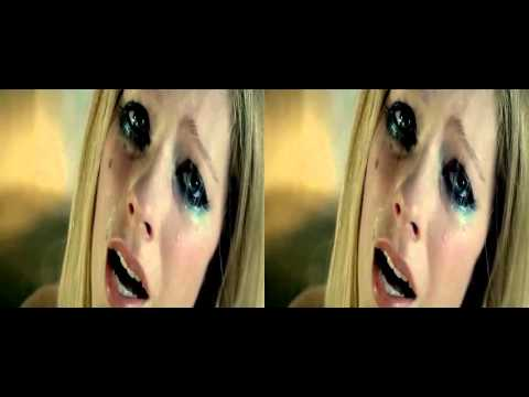 Avril Lavigne - Wish You Were Here - YouTube 左右.mp4