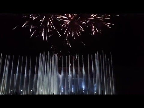 Symphony Night - Manila Ocean Park 2/2